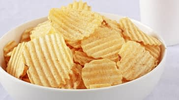 Red Robin Yukon chips