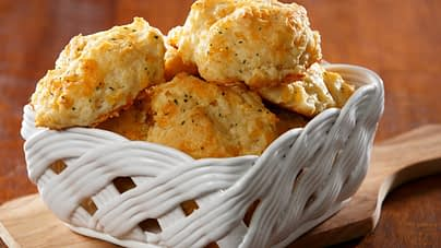 are Red Lobster biscuits vegan